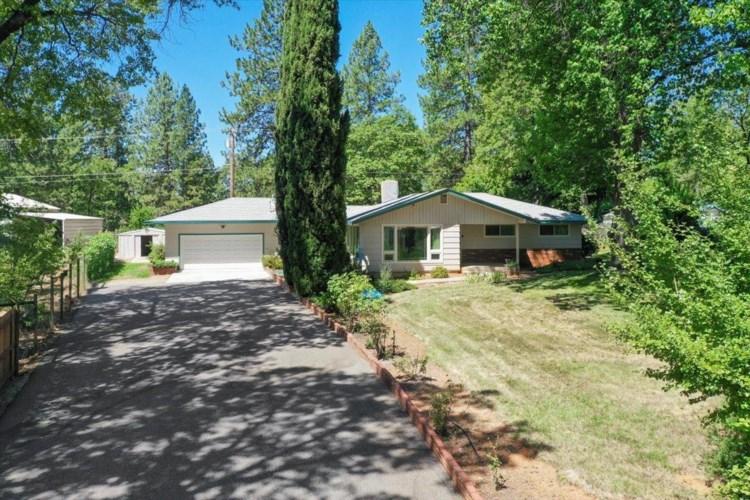 12461 Polaris Drive, Grass Valley, CA 95949