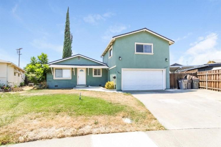 147 Lassen Place, Woodland, CA 95695