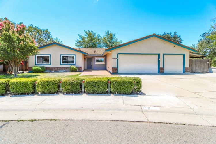 750 Rachel Drive, Galt, CA 95632