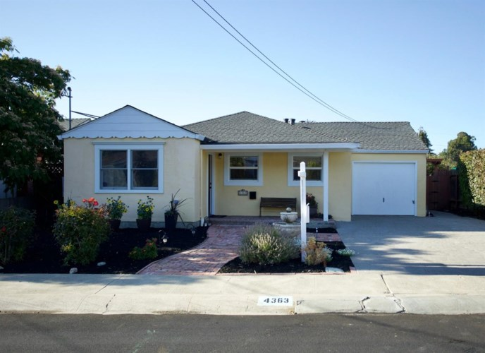 4363 Bermar Avenue, El Sobrante, CA 94803