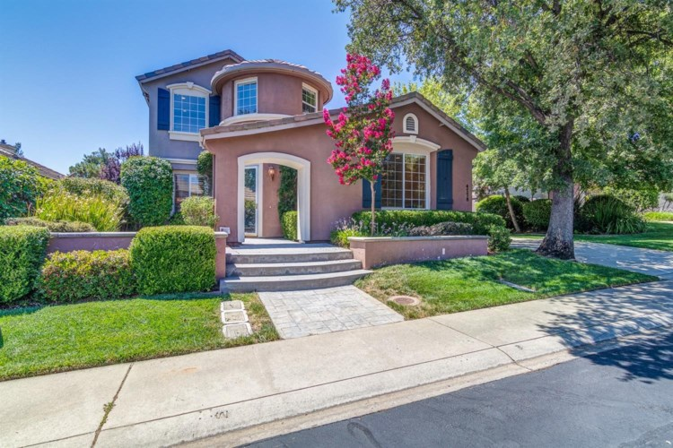 4778 Village Green Drive, El Dorado Hills, CA 95762