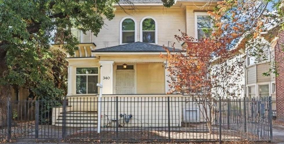 340 W Park Street, Stockton, CA 95203