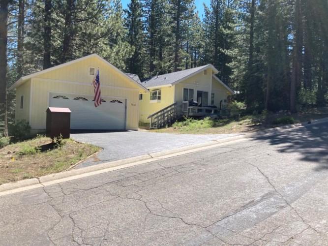 1237 Ottawa Drive, South Lake Tahoe, CA 96150