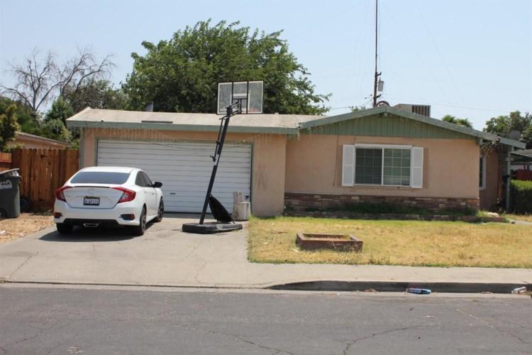 2820 Hawthorne Avenue, Merced, CA 95340