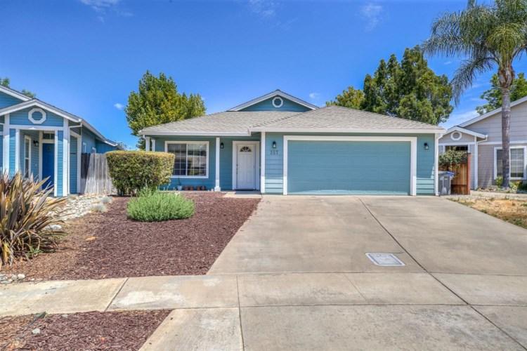 357 Becerra Way, Davis, CA 95618