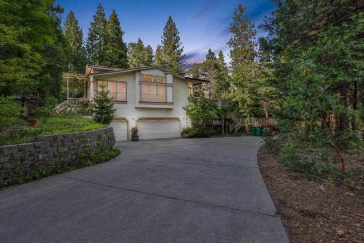 4521 Park Woods Drive, Pollock Pines, CA 95726