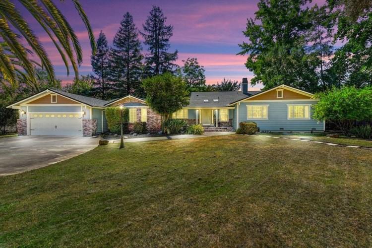 4605 Illinois Avenue, Fair Oaks, CA 95628