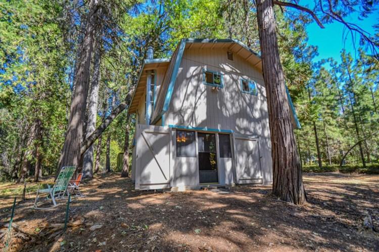 18625 Gold Creek Trail, Volcano, CA 95689