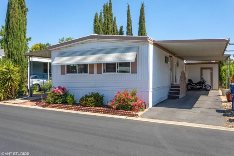 6317 Bonanza Drive  #110, Sacramento, CA 95842
