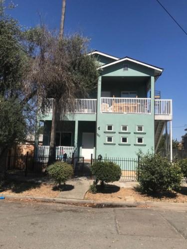 720 E Euginia, Stockton, CA 95205