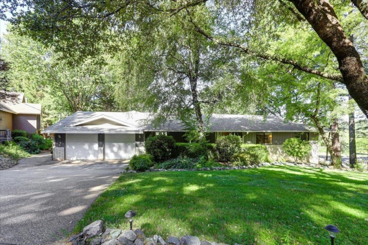 16599 Sharon Way, Grass Valley, CA 95949