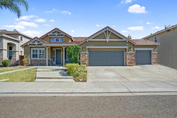 2519 Clayridge Court, Riverbank, CA 95367