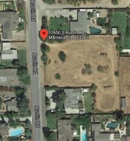 17650 S Austin Road, Manteca, CA 95336