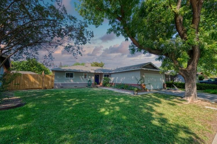 1509 Hamilton Avenue, Modesto, CA 95350