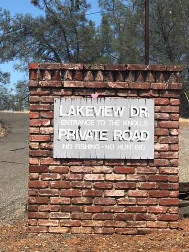 1 Lakeview Drive, Placerville, CA 95682
