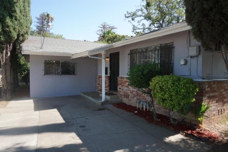 3701 45th Avenue, Sacramento, CA 95824