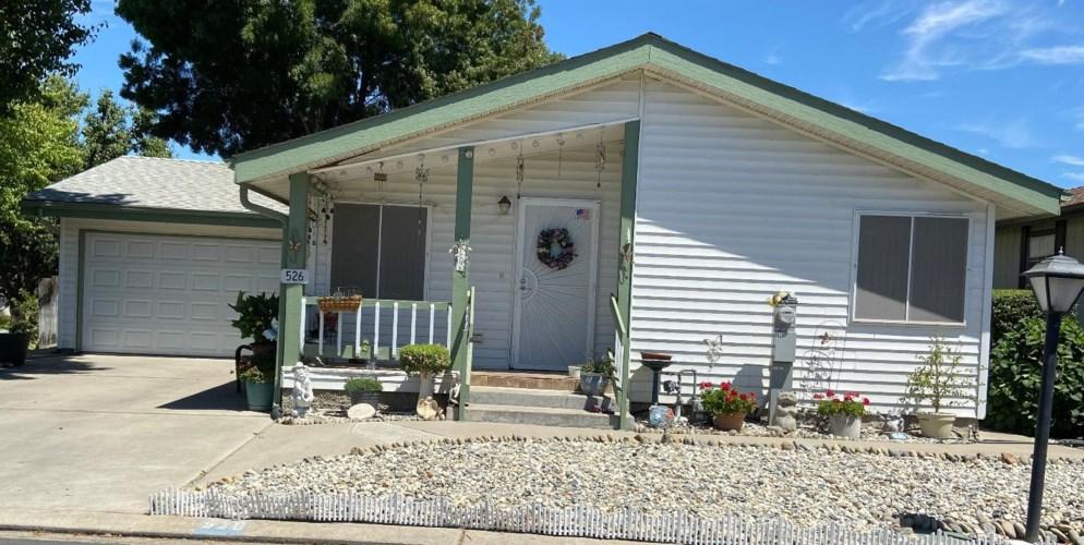 900 Old Stockton Road  #526, Oakdale, CA 95361