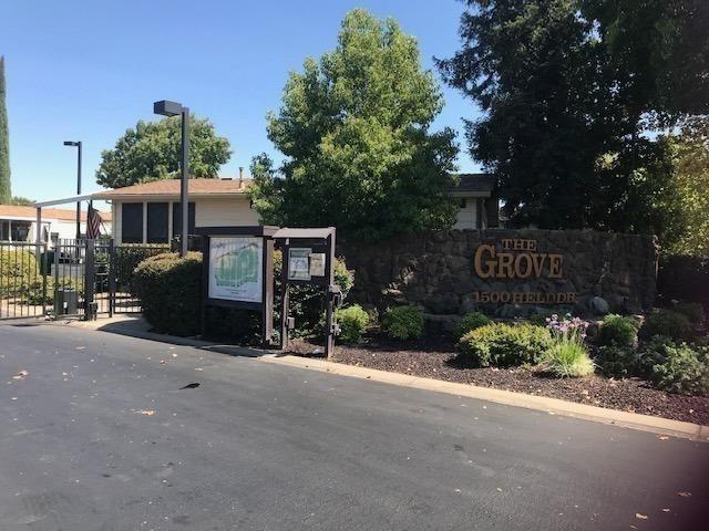 1500 Held Drive  #125, Modesto, CA 95355