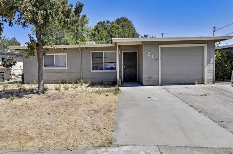 20 Wightman Court, Antioch, CA 94509
