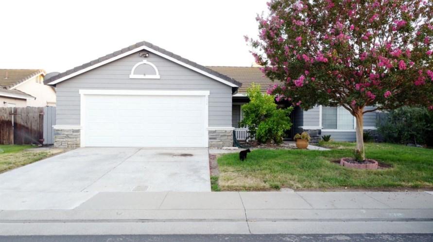 770 Saint Andrew Street, Lathrop, CA 95330