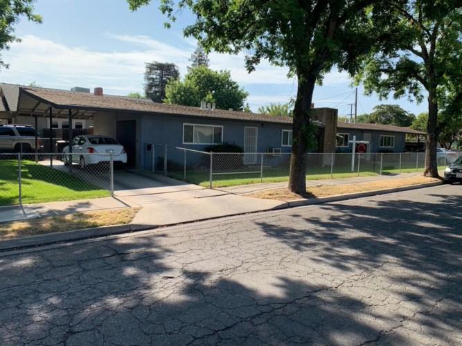 340 Semple Street, Modesto, CA 95354
