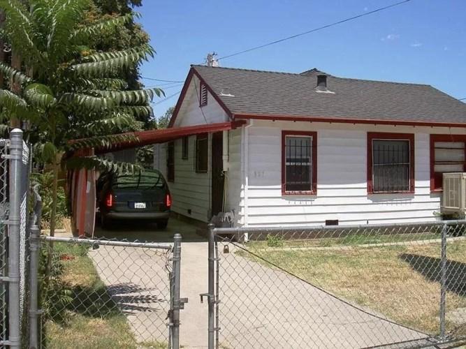 321 E Church Street, Stockton, CA 95203