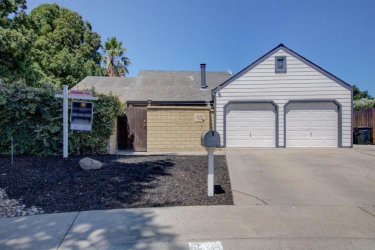 1425 Glenhaven Drive, Modesto, CA 95355