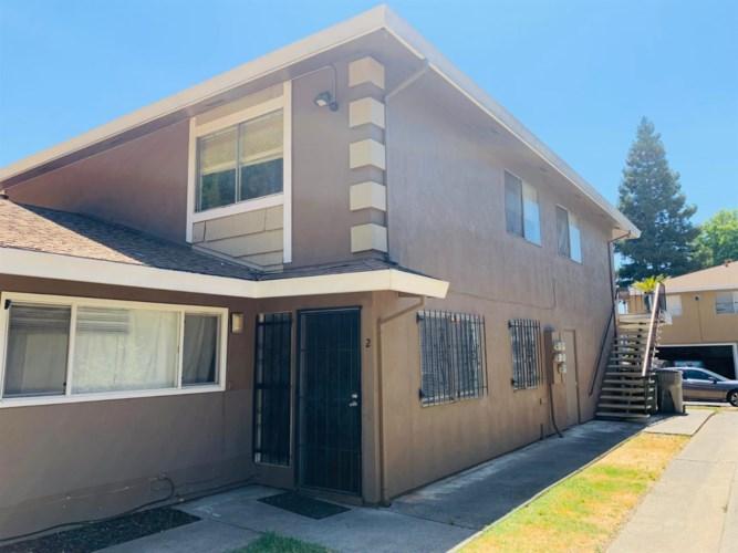 7400 Franklin Blvd  #2, Sacramento, CA 95823