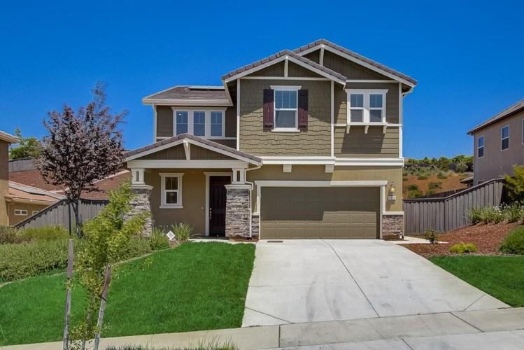 3509 Landsdale Way, El Dorado Hills, CA 95762