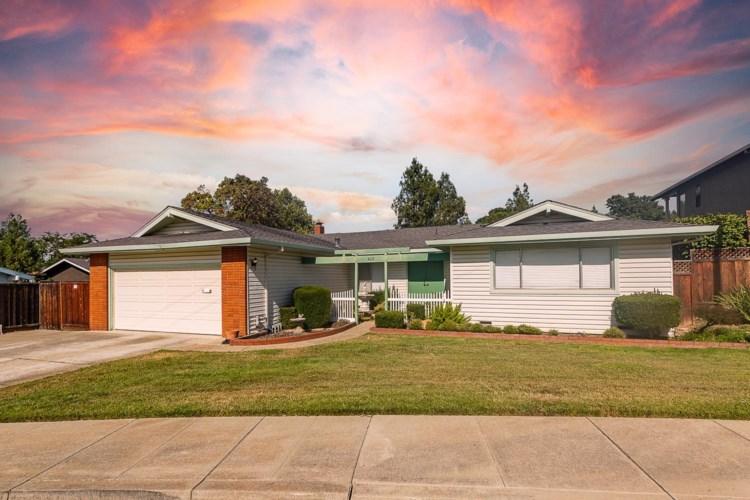 422 Ewing Drive, Pleasanton, CA 94566