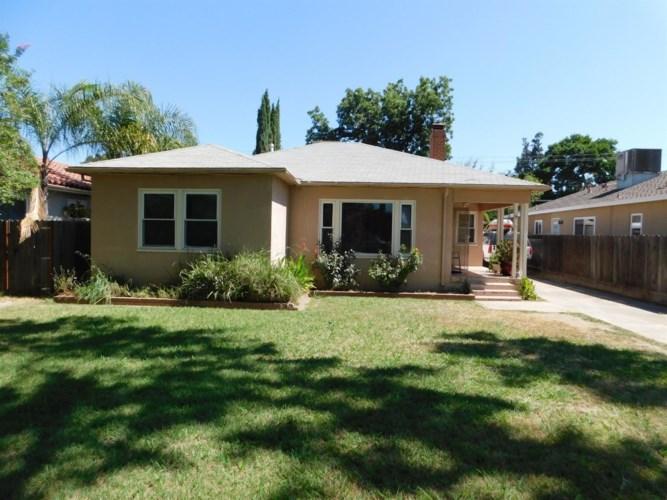 1245 W 19th Street, Merced, CA 95340
