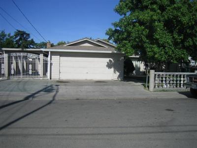 1017 S Windsor Avenue, Stockton, CA 95205