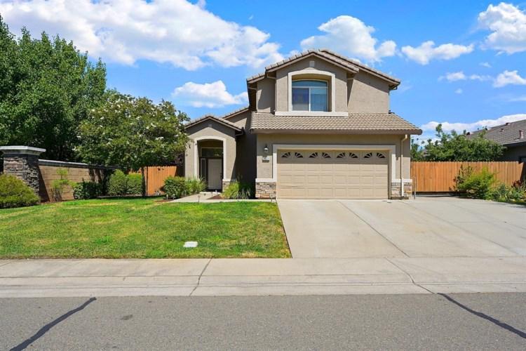 3501 Cap Rock Way, Rancho Cordova, CA 95670