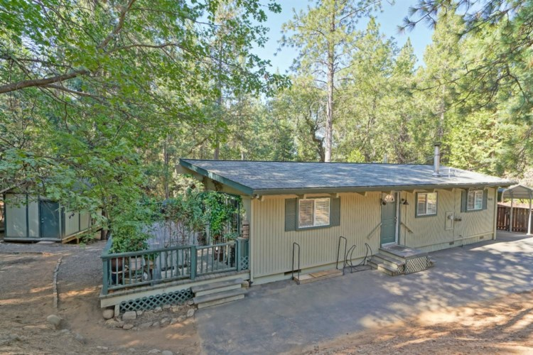 5610 Sierra Springs Drive, Pollock Pines, CA 95726