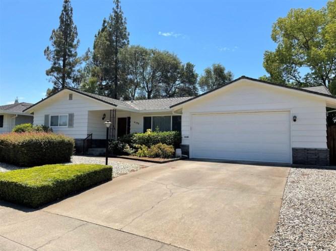 4186 Dena Way, Sacramento, CA 95821