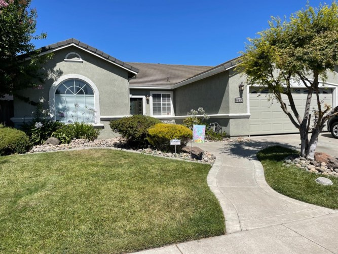 9833 Deep Water Lane, Stockton, CA 95219