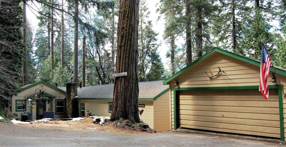 6929 Split Bend Road, Pollock Pines, CA 95726