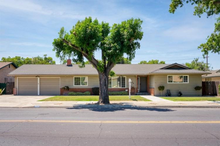 706 Leveland Lane, Modesto, CA 95350