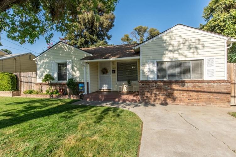 1424 Covillaud Street, Marysville, CA 95901