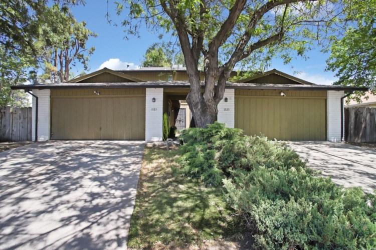 1523 Knickerbocker Drive, Stockton, CA 95210