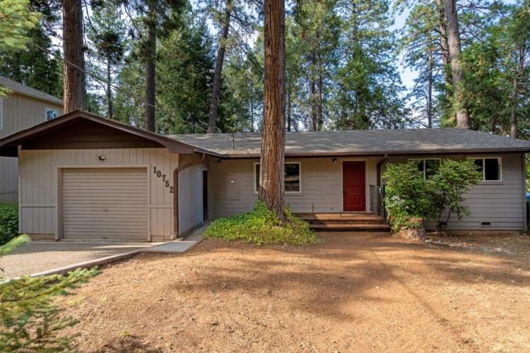 10752 Footwall Drive, Grass Valley, CA 95945