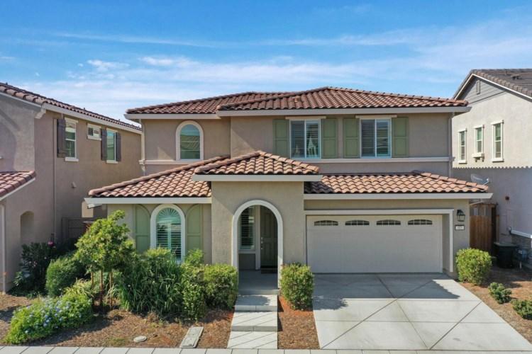 485 E Albertina Avenue, Mountain House, CA 95391
