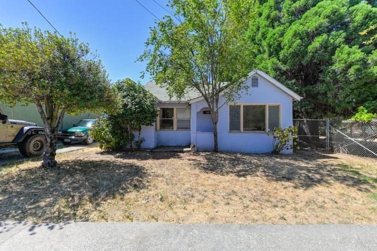 131 Colfax Avenue, Grass Valley, CA 95945