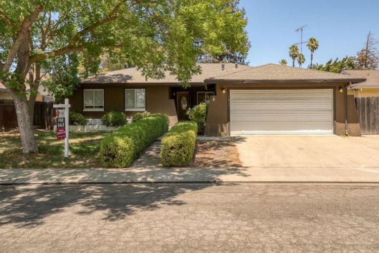 1833 Marcus Drive, Modesto, CA 95355