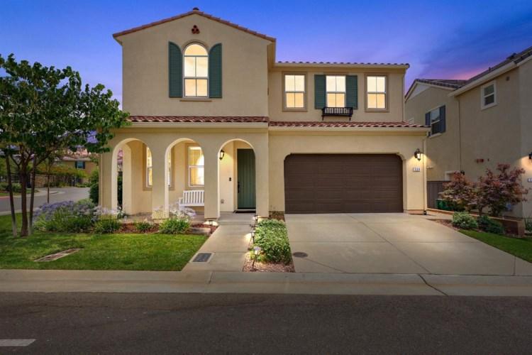 529 Coppice Court, El Dorado Hills, CA 95762