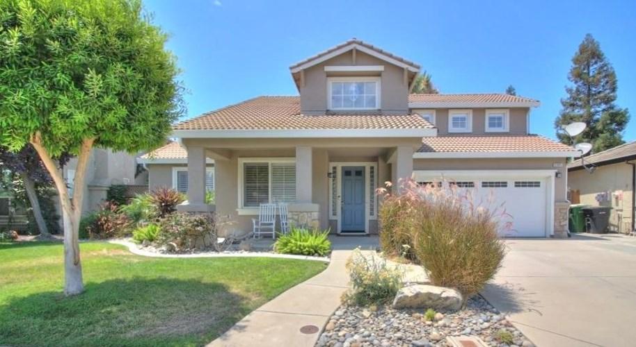 4401 Crown Valley Way, Modesto, CA 95356