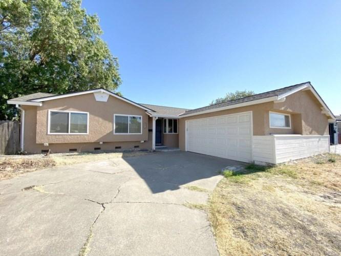 2254 Craig Avenue, Sacramento, CA 95832
