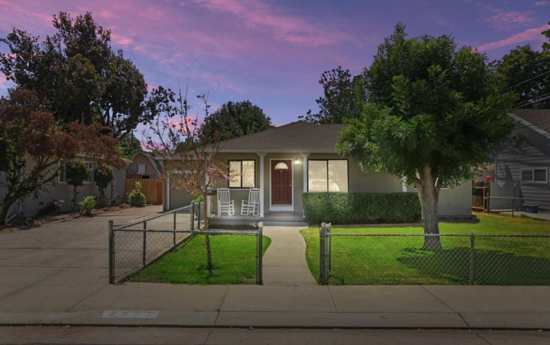 2927 Lassen Avenue, Stockton, CA 95204