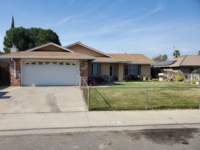 801 Alway Drive, Modesto, CA 95351