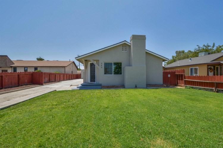 549 E Street, Los Banos, CA 93635
